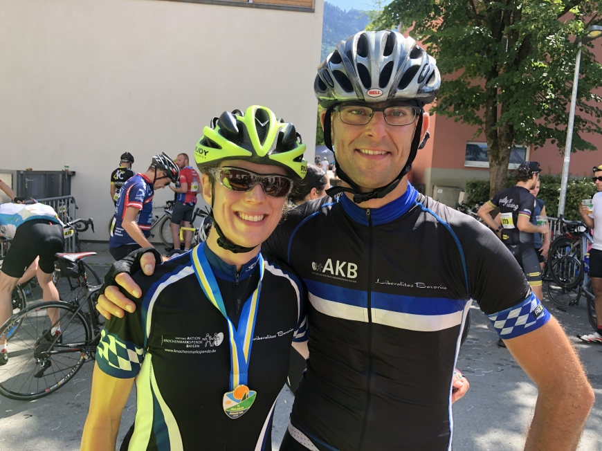 'Radsportveranstaltungen mit vielen Spenden und toller Stimmung'-Bild-13
