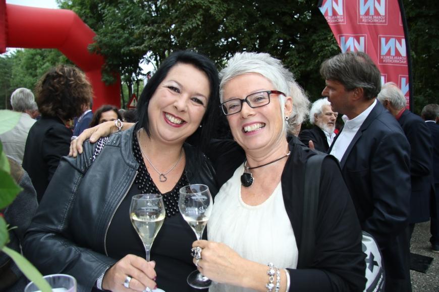 'Berührende Preisverleihung im Festspielhaus Bregenz würdigt Arbeit von Susanne Marosch'-Bild-18