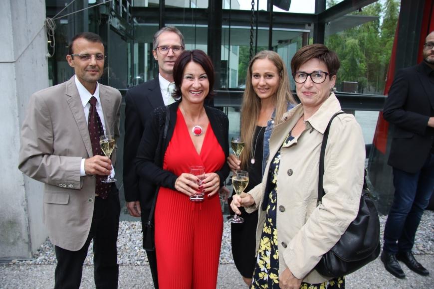 'Berührende Preisverleihung im Festspielhaus Bregenz würdigt Arbeit von Susanne Marosch'-Bild-19