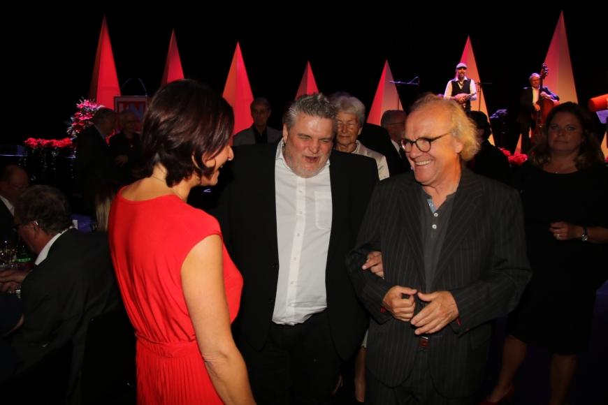 'Berührende Preisverleihung im Festspielhaus Bregenz würdigt Arbeit von Susanne Marosch'-Bild-32