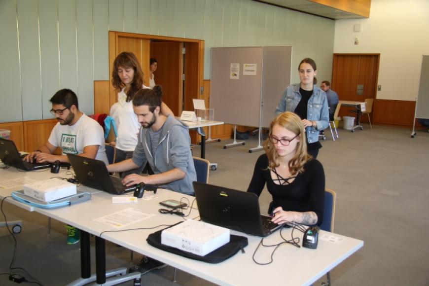 'Heimischer Energieprofi mit kreativer Spendenaktion in Bregenz'-Bild-13