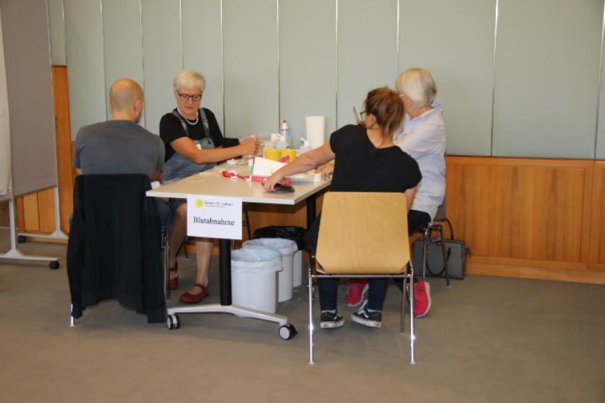 'Heimischer Energieprofi mit kreativer Spendenaktion in Bregenz'-Bild-27