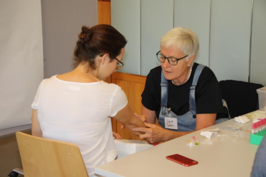 'Heimischer Energieprofi mit kreativer Spendenaktion in Bregenz'-Bild-31