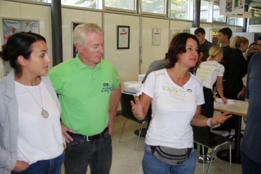 'Typisierungsaktion an Vorarlberger Schule ein voller Erfolg'-Bild-3