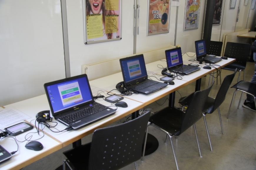'Typisierungsaktion an Vorarlberger Schule ein voller Erfolg'-Bild-5