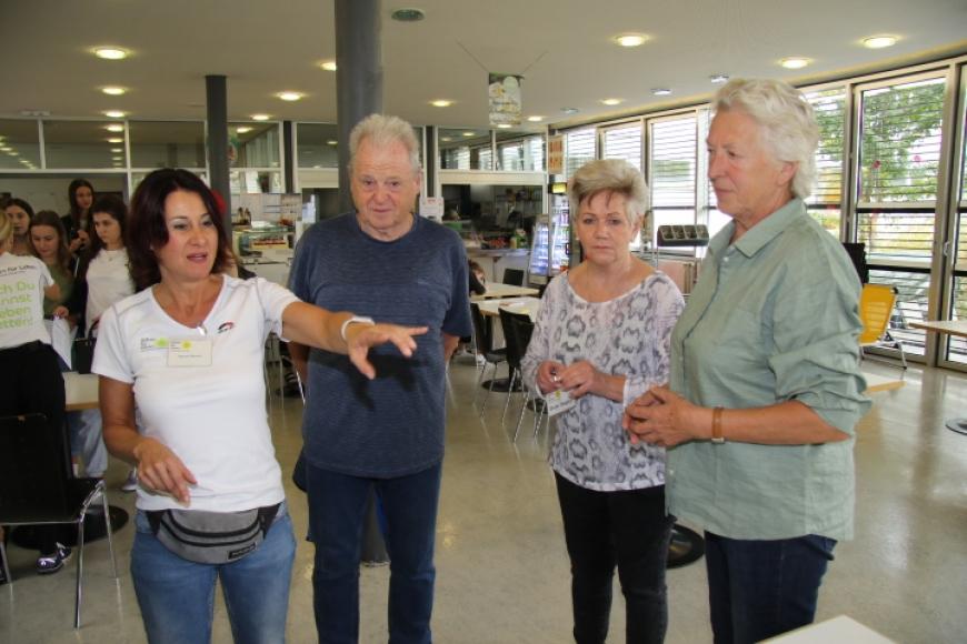 'Typisierungsaktion an Vorarlberger Schule ein voller Erfolg'-Bild-6