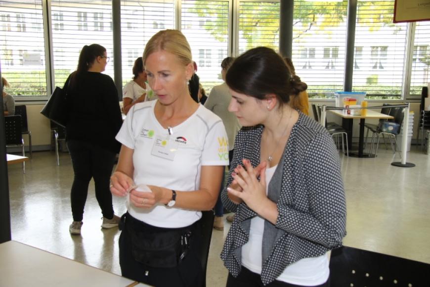 'Typisierungsaktion an Vorarlberger Schule ein voller Erfolg'-Bild-9