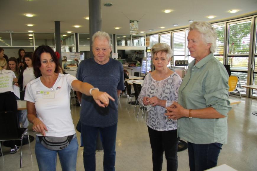'Typisierungsaktion an Vorarlberger Schule ein voller Erfolg'-Bild-11