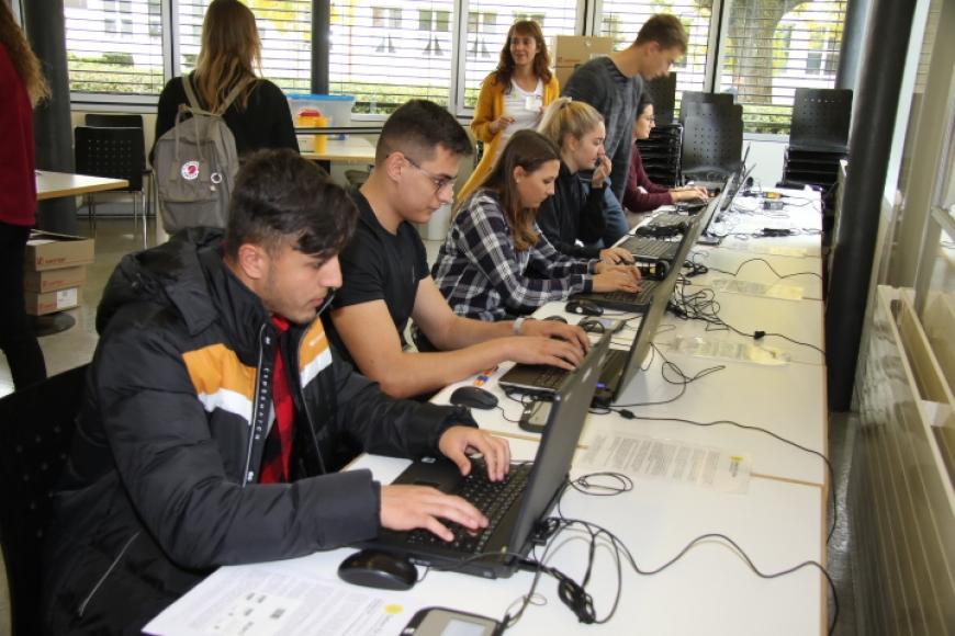 'Typisierungsaktion an Vorarlberger Schule ein voller Erfolg'-Bild-16