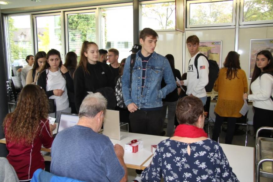 'Typisierungsaktion an Vorarlberger Schule ein voller Erfolg'-Bild-19