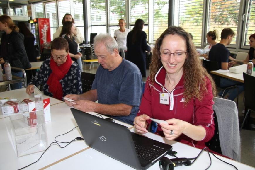 'Typisierungsaktion an Vorarlberger Schule ein voller Erfolg'-Bild-24