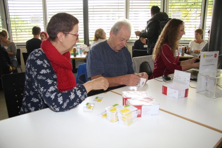 'Typisierungsaktion an Vorarlberger Schule ein voller Erfolg'-Bild-25