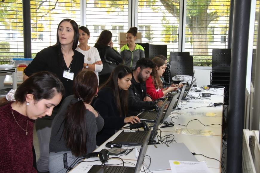 'Typisierungsaktion an Vorarlberger Schule ein voller Erfolg'-Bild-28