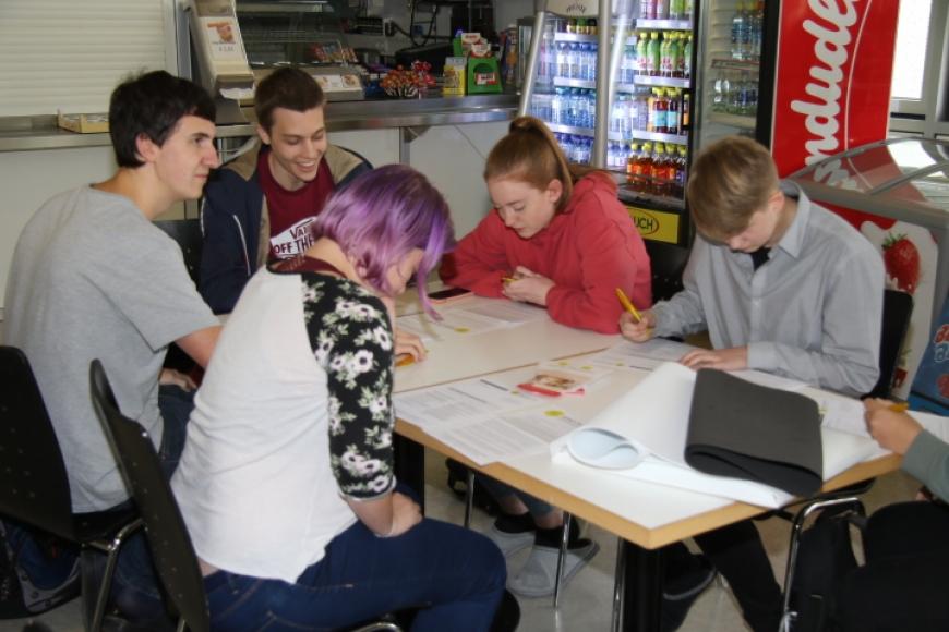 'Typisierungsaktion an Vorarlberger Schule ein voller Erfolg'-Bild-31