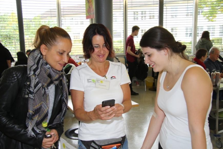'Typisierungsaktion an Vorarlberger Schule ein voller Erfolg'-Bild-36