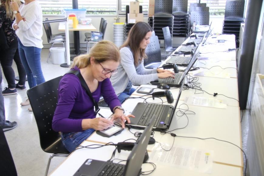 'Typisierungsaktion an Vorarlberger Schule ein voller Erfolg'-Bild-45
