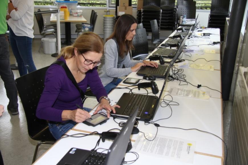 'Typisierungsaktion an Vorarlberger Schule ein voller Erfolg'-Bild-47