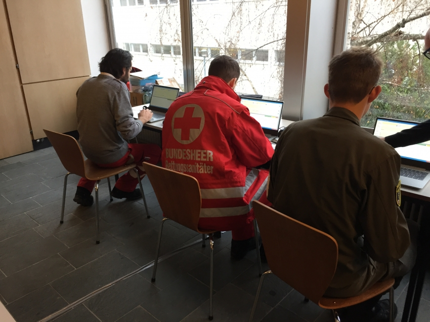 'KPH Wien und Krems mit erfolgreicher Typisierungsaktion in St. Pölten'-Bild-4