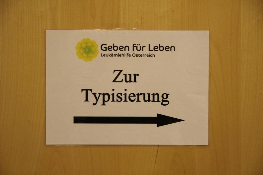 'Spendenaktion mit Typisierung für jungen Buben aus der Region'-Bild-12