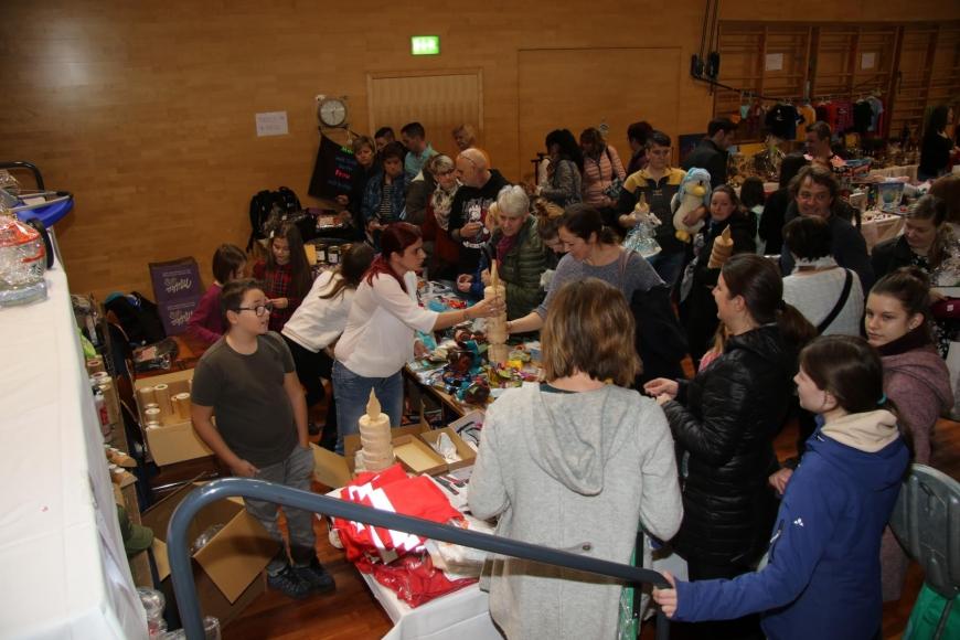 'Spendenaktion mit Typisierung für jungen Buben aus der Region'-Bild-31