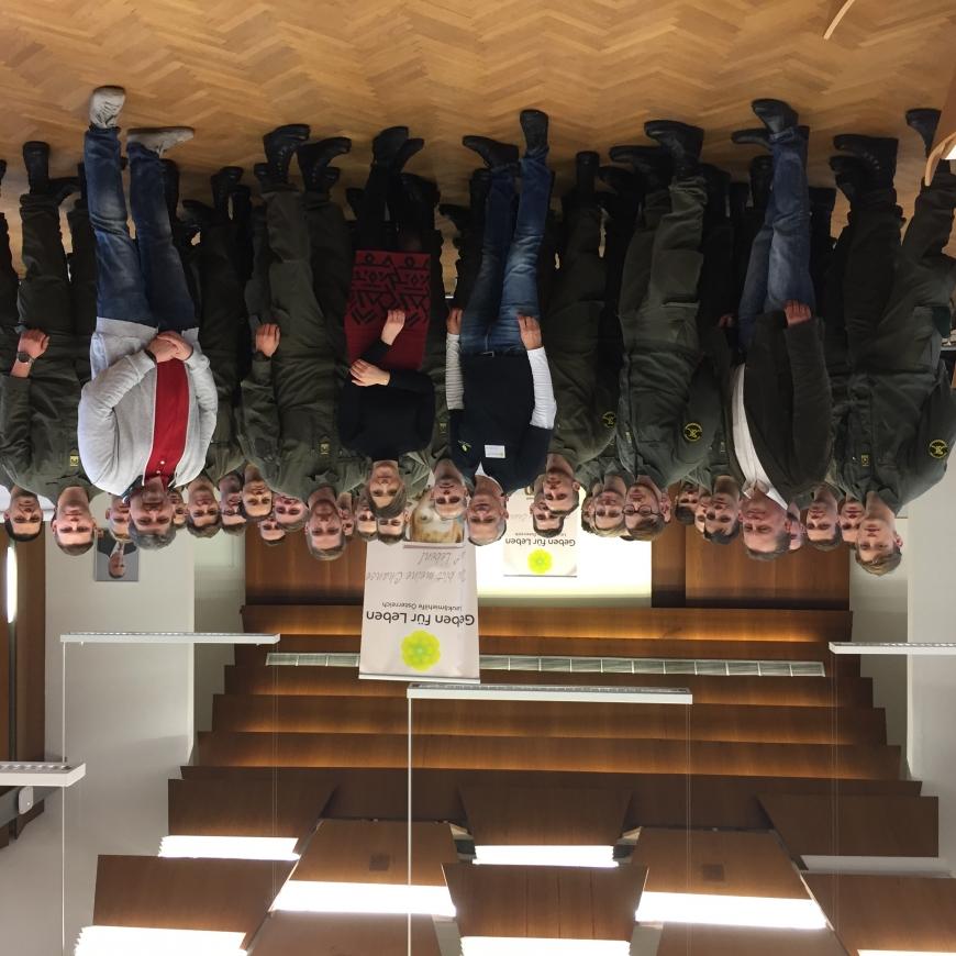 'Erfolgreiche Typisierungsaktion im Burgenland auf Initiative des Landeshauptmanns'-Bild-14