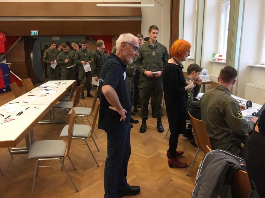 'Erfolgreiche Typisierungsaktion im Burgenland auf Initiative des Landeshauptmanns'-Bild-15