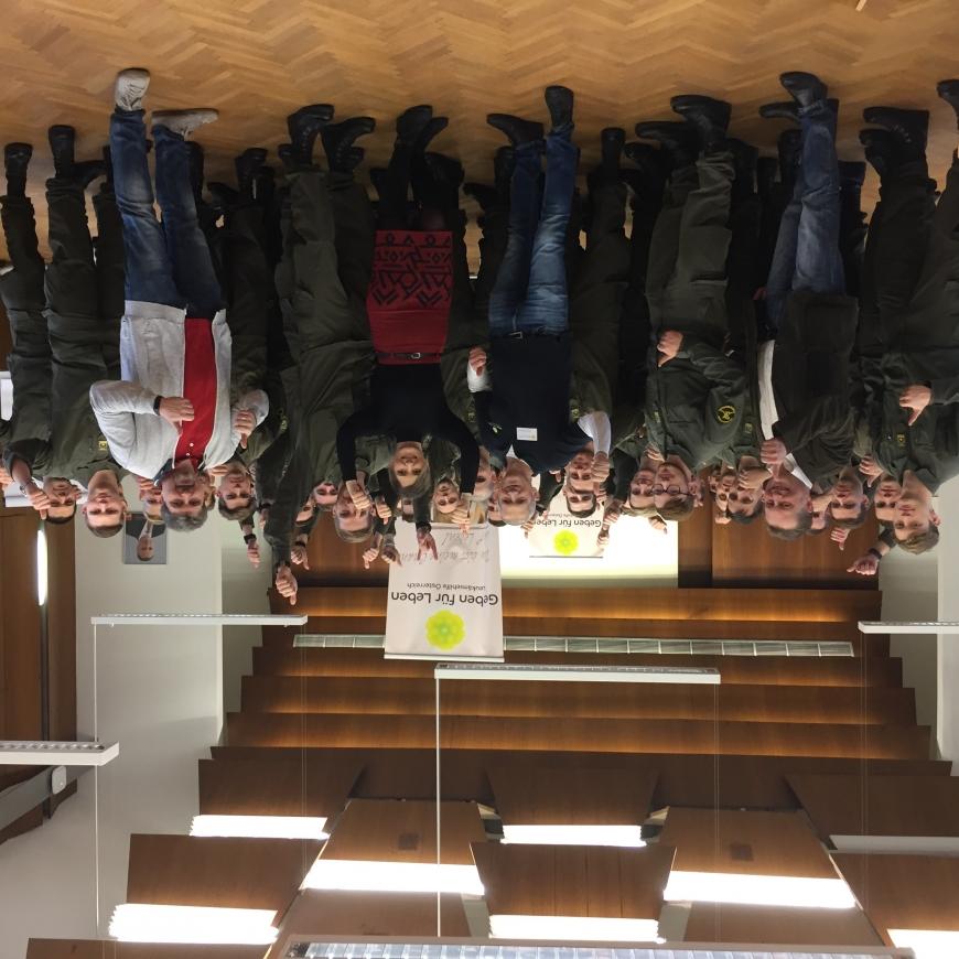'Erfolgreiche Typisierungsaktion im Burgenland auf Initiative des Landeshauptmanns'-Bild-22