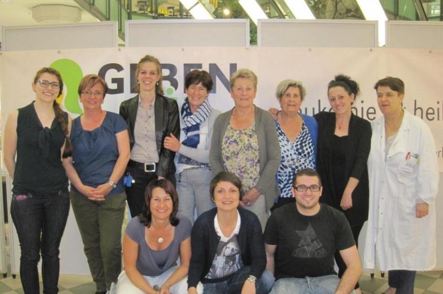 '555 neue Typisierungen im Messepark Dornbirn!'-Bild-1
