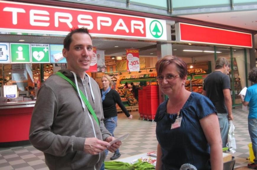 '555 neue Typisierungen im Messepark Dornbirn!'-Bild-5