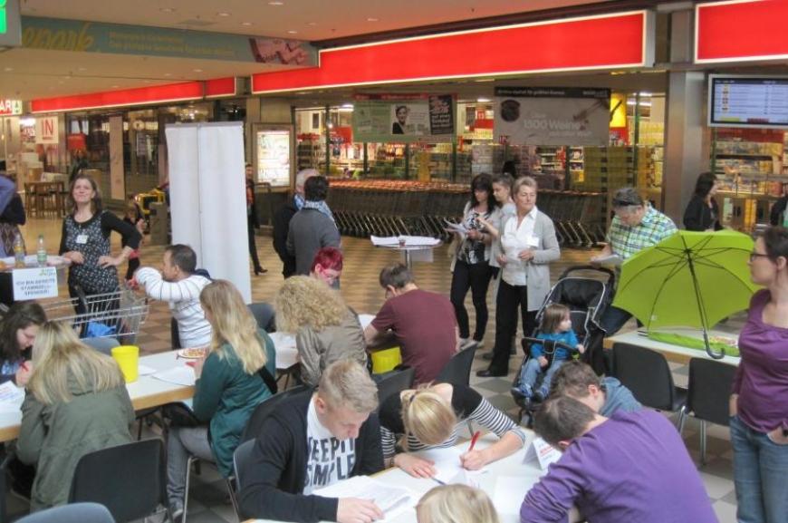 '555 neue Typisierungen im Messepark Dornbirn!'-Bild-6