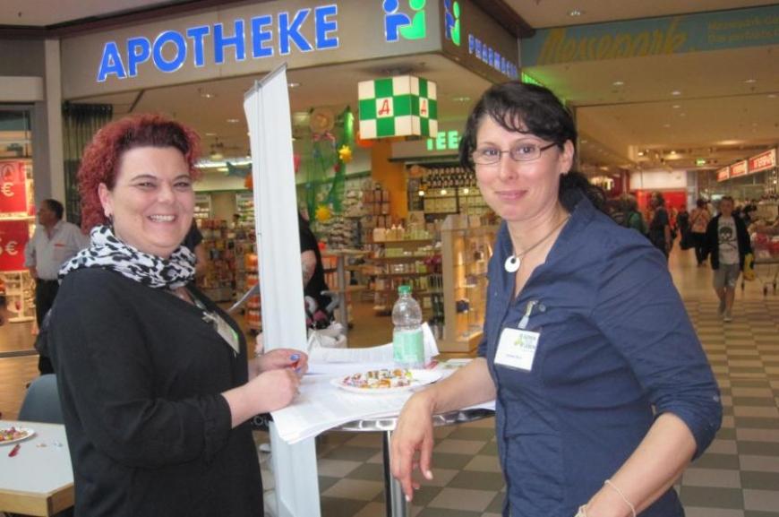 '555 neue Typisierungen im Messepark Dornbirn!'-Bild-17