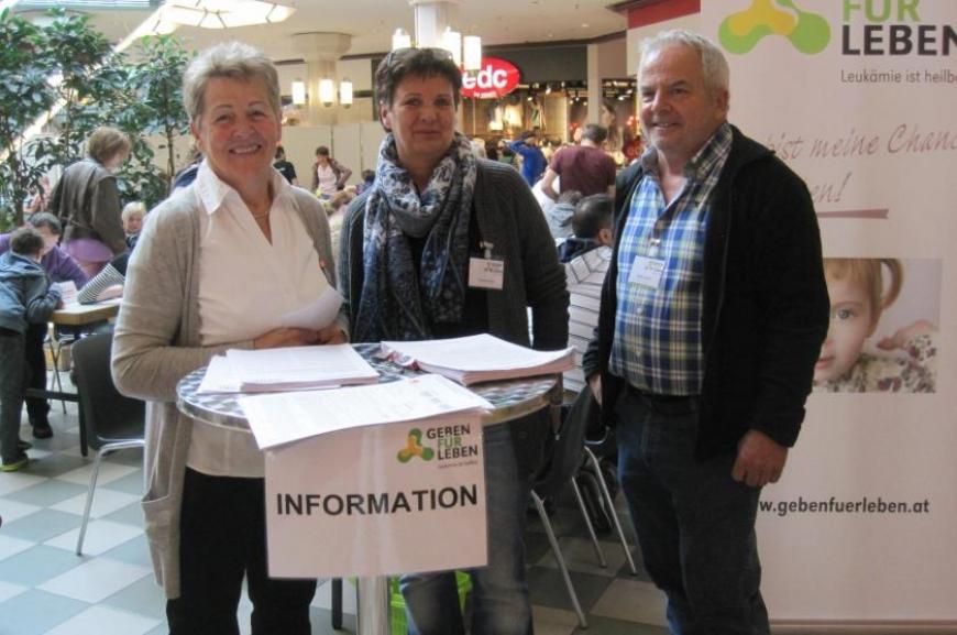 '555 neue Typisierungen im Messepark Dornbirn!'-Bild-22