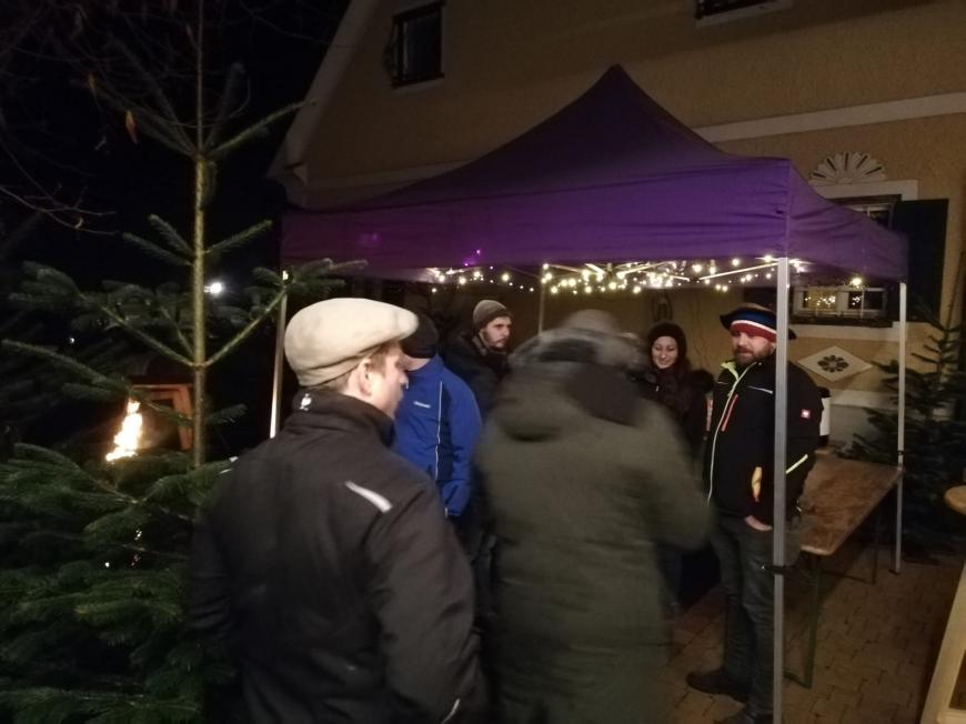 'Urige Typisierungsaktion mit Stil in der Steiermark'-Bild-2