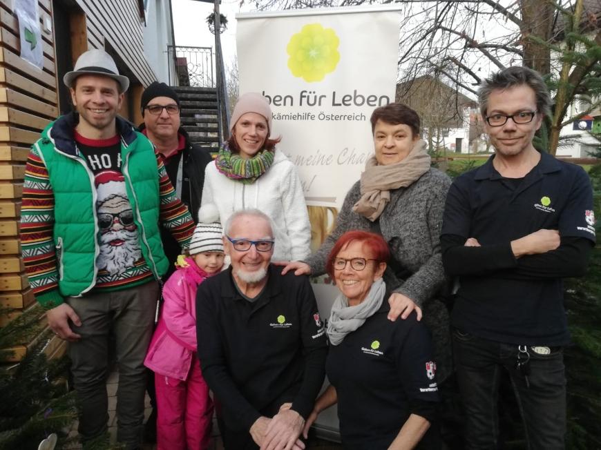 'Urige Typisierungsaktion mit Stil in der Steiermark'-Bild-5