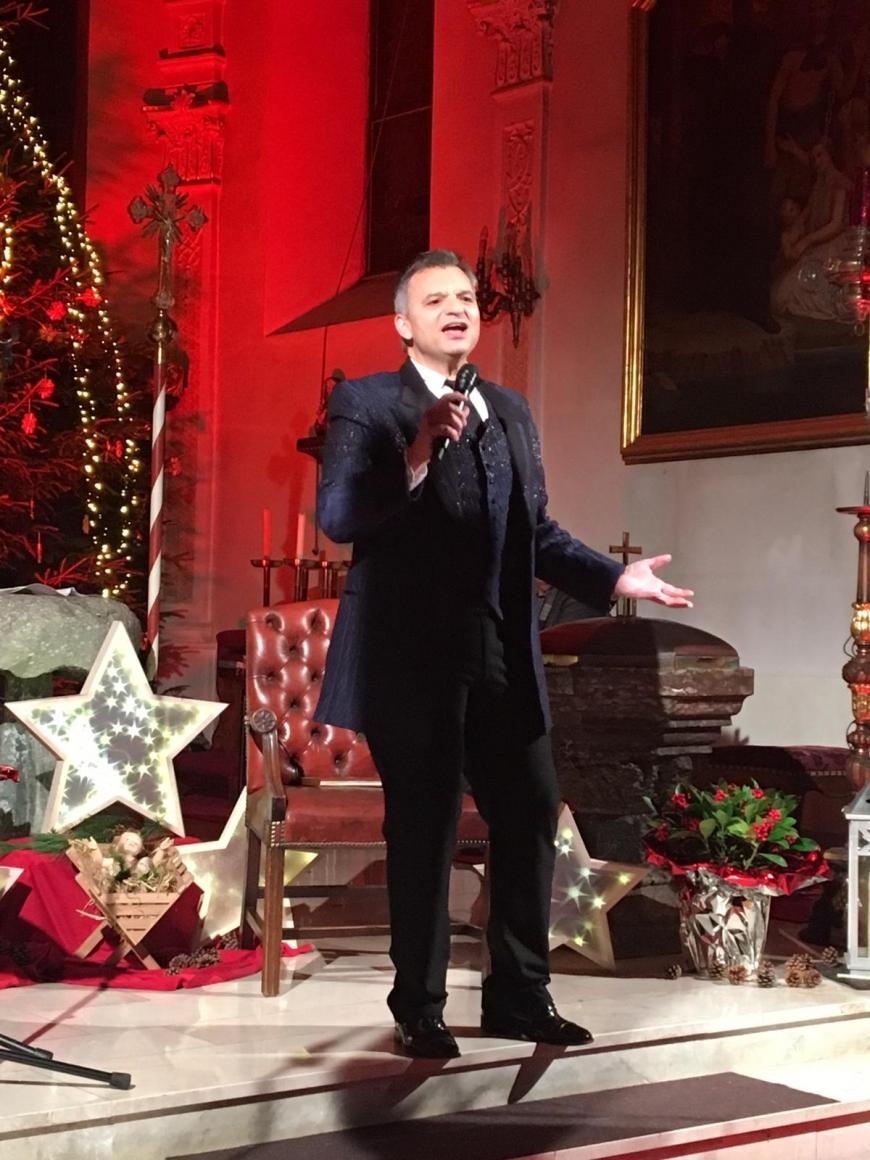'Weihnachtszauber im Montafon mit Markus Wolfahrt bringt viele Emotionen und große Hilfe'-Bild-8