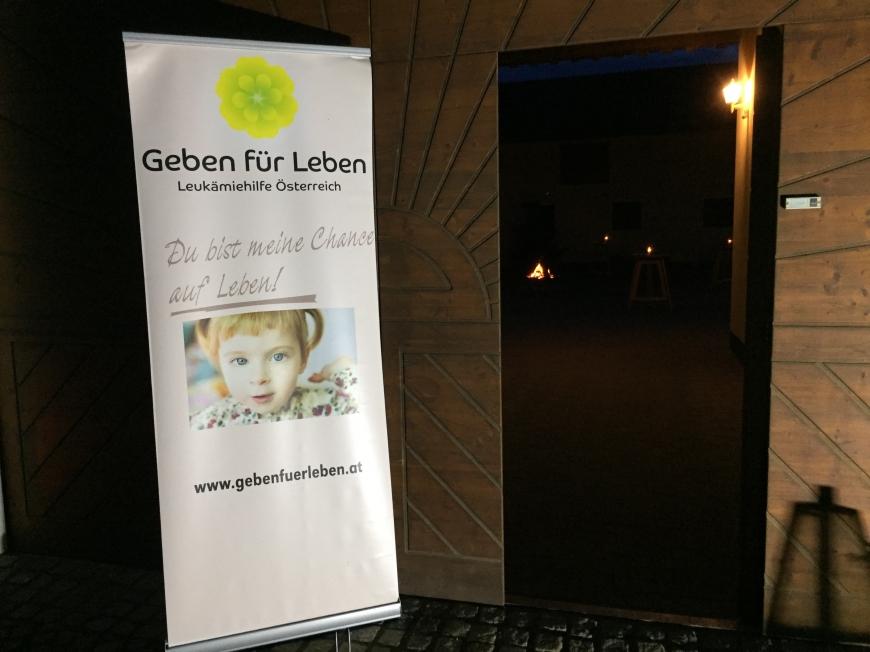 'Erfolgreiche Typisierungsaktion in Niederösterreich von Familie Dorn'-Bild-5